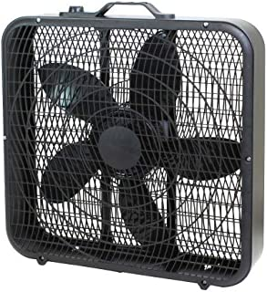 Best vintage box fan Reviews