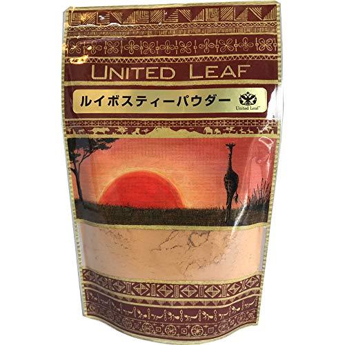 ルイボスティーパウダー140gオーガニック(有機)スーパーグレード茶葉使用