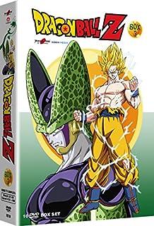 Dragon Ball Z - Vol.3 (10 DVD) (B07111CFN8) | Amazon price tracker / tracking, Amazon price history charts, Amazon price watches, Amazon price drop alerts
