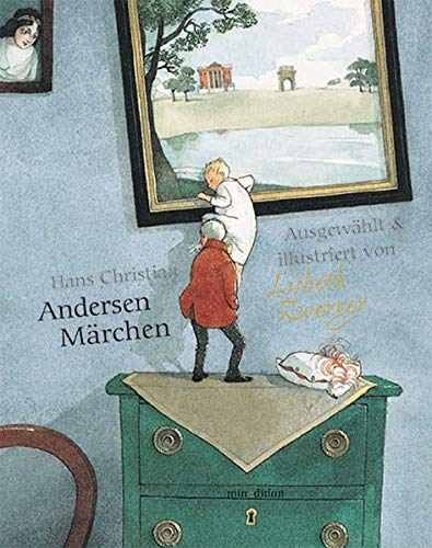 Andersen Märchen