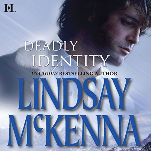 Deadly Identity cover art