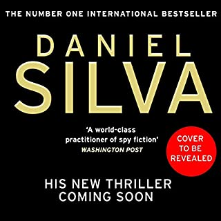 The New Girl                   By:                                                                                                                                 Daniel Silva                           Length: 10 hrs and 40 mins     Not rated yet     Overall 0.0