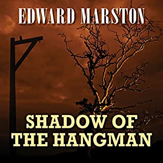 Shadow of the Hangman cover art