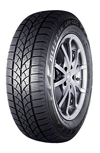 Bridgestone Blizzak LM-18 C M+S - 215/65R16 106T - Pneu Neige