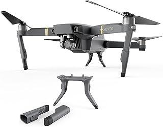 RCmall PGYTECH DJI MAVIC PRO用 ランディングギア 着陸ギア 着陸ガードセット 高さ拡張 着陸保護