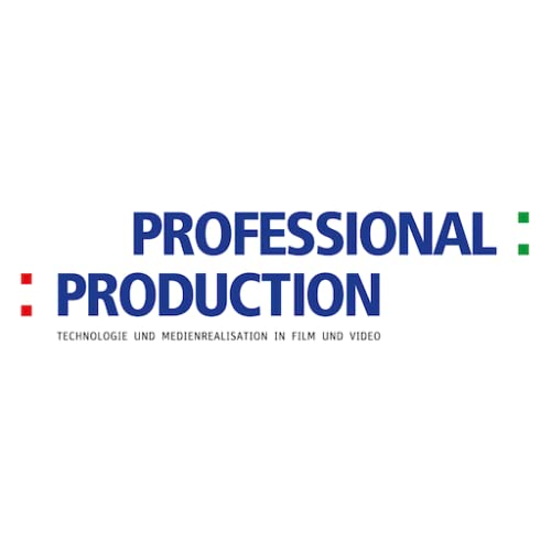 PROFESSIONAL PRODUCTION