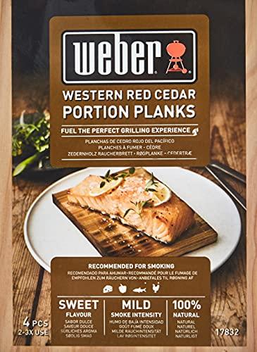 Weber -   17832