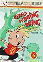 Gerald Mcboing Boing - Volume 3 - Summer Fun