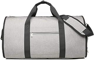 حقيبة سفر حقيبة يد حقيبة سفر مضادة للماء حقيبة سفر رياضية للياقة البدنية في الهواء الطلق (متعددة الألوان اختياري)