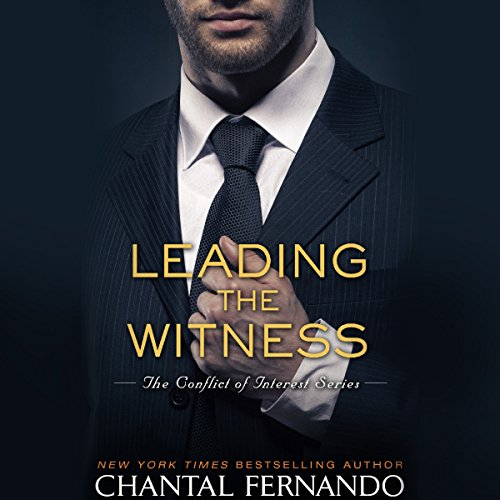 Leading the Witness audiobook cover art