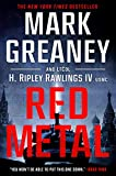 Image of Red Metal
