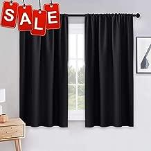 Best block out light curtains Reviews