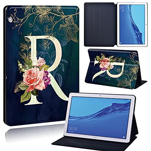 Caja de Tableta de la Tableta de la Tableta Caja de la Tableta Anti-caída y a Prueba de Golpes de la Tableta de la Manera de la Tableta de la Moda para T3-R_MediaPad M5 10.8