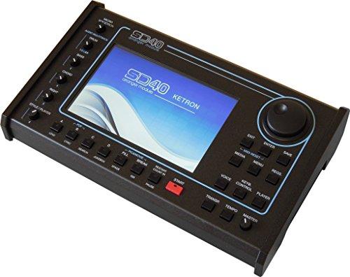 Ketron Módulo de sonido SD40 Arranger