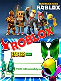 Roblox Promo Codes List – Free Clothes & Items! - Learn How to Script Games, Code Objects and Settings, and Create Your Own World! (Unofficial Roblox) (English Edition)