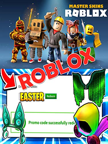 Roblox Promo Codes List – Free Clothes & Items! - Learn How to Script Games, Code Objects and Settings, and Create Your Own World! (Unofficial Roblox)