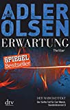 "Rezensions-Rundschau zu Adler-Olsens ""Erwartung"""