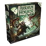 Asmodee Arkham Horror 3.Edition, Grundspiel, Expertenspiel, Deutsch