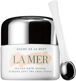 La Mer The Intense Eye Balm for Unisex, 0.5 Ounce