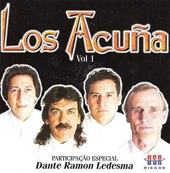 Los Acuña, Vol. 1