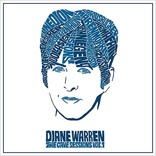 Diane Warren - Diane Warren: The Cave Sessions, Vo.1 (Cd)