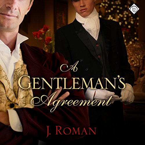 A Gentleman's Agreement audiobook cover art