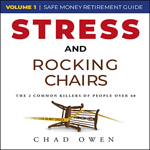 Stress & Rocking Chairs audiobook cover art