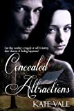 Concealed Attractions: A New Adult Novel (Cedar Island Tales Book 1) (English Edition)