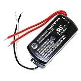 General 10150 - 12 volt 150 watt Electronic Transformer Model BSET150 (12V/150W ELECTRONIC TRANSFORMER Model BSET150)