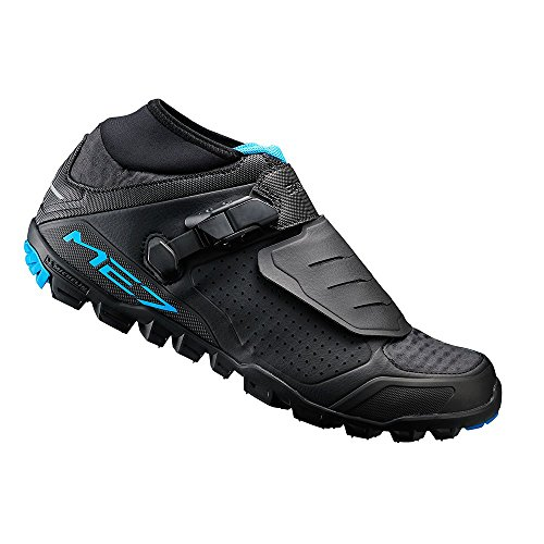 Shimano SH-ME7 Cycling Shoe - Men's Black; 46.0