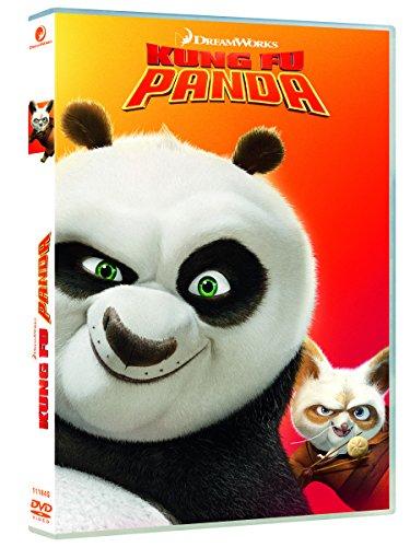 Kung Fu Panda 1 [DVD]
