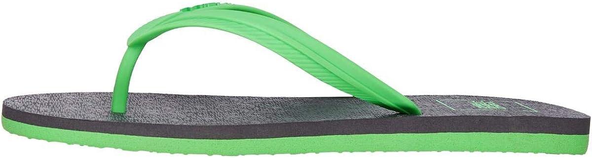 O'NEILL Men's Flip Flop Sandals, Womens 8