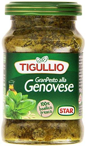 GranPesto alla Genovese - 190 gr Star Tigullio