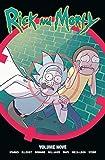 Rick and Morty (Vol. 9)