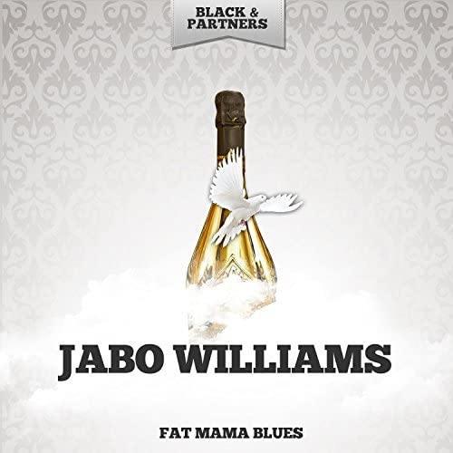 Jabo Williams