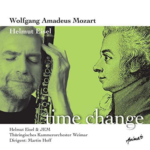 Helmut Eisel, Thüringisches Kammerorchester Weimar & Martin Hoff