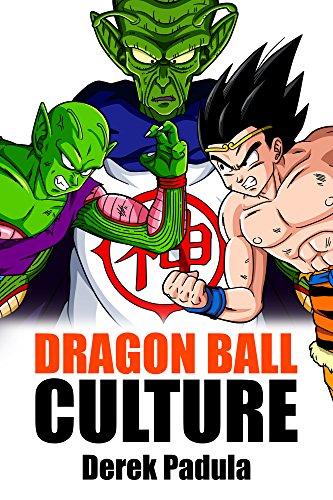 Dragon Ball Culture Volume 6: Gods (English Edition)