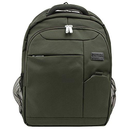 Multipurpose Casual Daypack Backpack for Dell XPS 13, Latitude 9410, Latitude 5420, Inspiron, Vostro