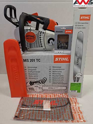 STIHL Motorsäge MS 201 TC-M (11452000125) (30 cm)