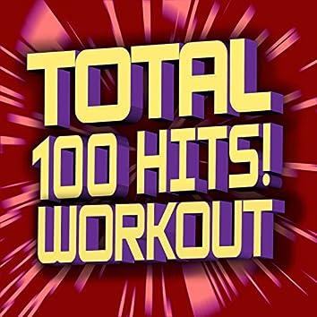 Total 100 Hits! Workout (2 Volume Set)
