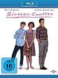 Sixteen Candles [Blu-ray]
