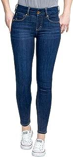 Women's Tummyless Skinny Jeans Size:14