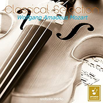 """Classical Selection - Mozart: """"Country Dances"""""""