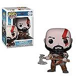 N / A Figura de Vinilo de God of War Kratos