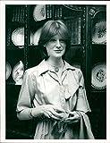 Vintage photo of Lady Sarah Spencer