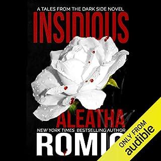 Insidious audiobook cover art