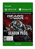 Gears of War 4: Season Pass - Xbox One Digital Code