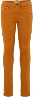 NAME IT Nkmtheo Twicasper Pant Noos Pantalones para Niños