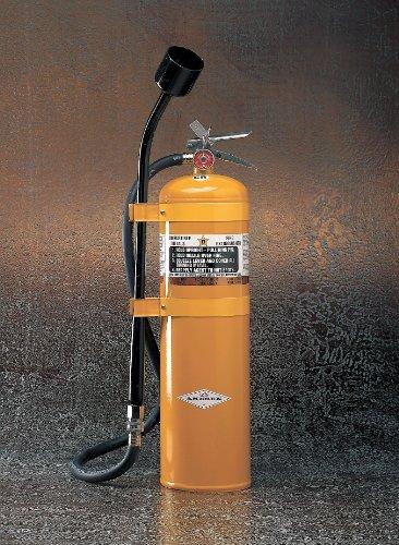 Amerex B571, 30lb Copper Class D Fire Extinguisher, For Combustible Metals or Metal Alloys