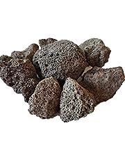 25 kg lava saunasteen 6-15 cm - sauna stenen - lavasteen - aftreksel
